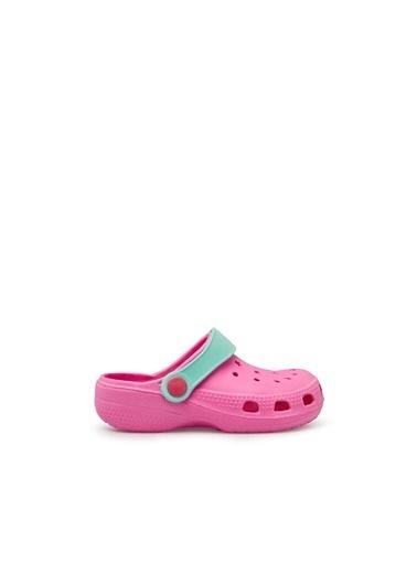 Lela Sandalet Pembe